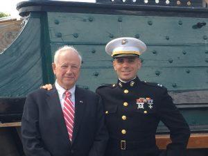 Bowdoin Marine Corps Society